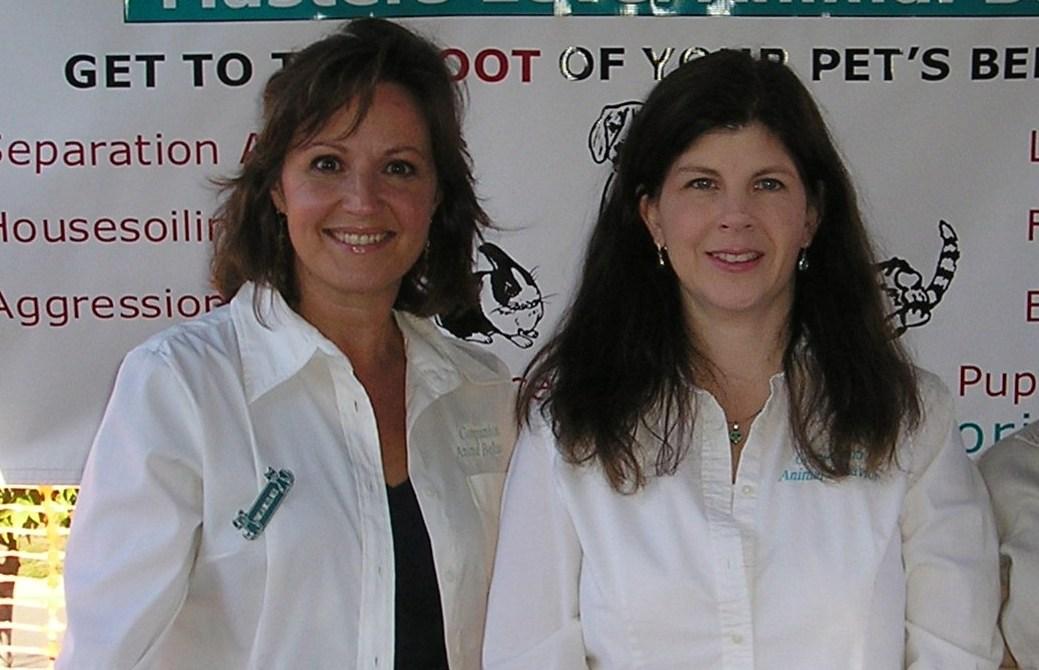 Pamela and Yody 2007 3